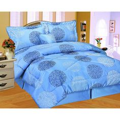 blue bedding sets queen size manchester comforter sets u0026 bedspreads queen celtic blue