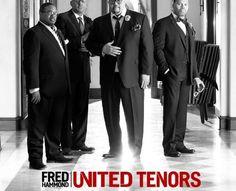 United Tenors Hammond Hollister Roberson Wilson