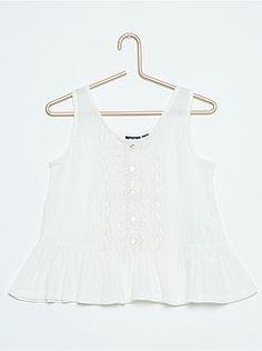 Niña - ropa de niña mejor precio Camisas 715a05efe1916