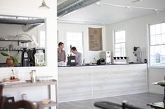 Black Tap Coffee, Charleston