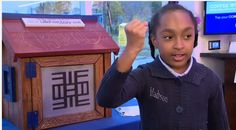"""""""A Little Free Library loving third-grader on the power of books"""" by Michael Lieberman via Book Patrol  Madison on books"""