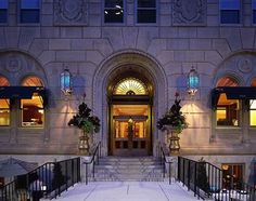 Loews Boston Back Bay Hotel