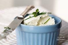 Domácí žervé | Hodně domácí Cooking Tips, Gluten Free, Ice Cream, Homemade, Ethnic Recipes, Desserts, Food, Sauces, Drinks