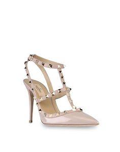 VALENTINO GARAVANI - Slingback Donna - Scarpe Donna su Valentino Online Boutique