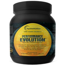 Performance Evolution is one of the best pre workout supplements used by a Navy SEAL, get it today!