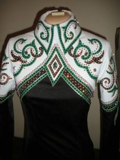 Horsemanship shirts - WINNING STITCHES can I have it please?!?!?!