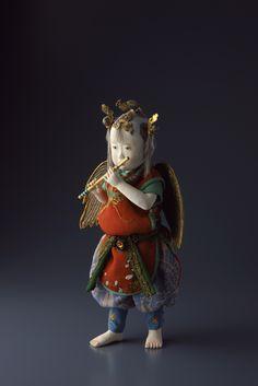 Karura (Doll) by Junko NARITA 成田順子