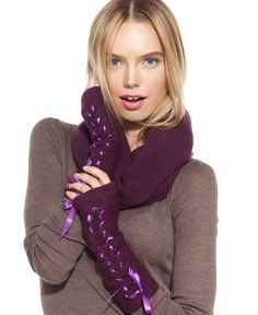 Fingerless Ribbon Cashmere Gloves. http://slimages.macys.com/is/image/MCY/products/1/optimized/993341_fpx.tif?op_sharpen=1