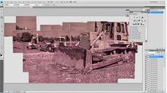 brenizer method on flickr group