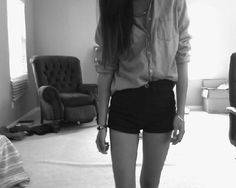 Don't know whether to pin in fashion, or fitspiration. I love everything♥♥