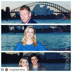 Some more great snaps of opening night of #stgeorgeopenair #cinema with #FilmPremiere of #LookingForGrace with the Stars #RichardRoxburgh #OdessaYoung #HarryRichardson and #HomeAndAway's #RaechelleBanno photographed by #voightphotos #entertainmentphotographer #celebrityphotographer #sydneyphotographer #celebrity  #sydneyharbour #sydney #sydneyoperahouse #sydneyharbourbridge via @repostapp by lookingforgracemovie http://ift.tt/1NRMbNv