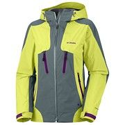 Women's The Compounder™ Shell