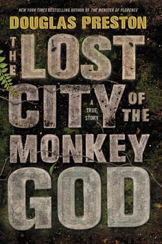 """Promising review: """"Doug Preston at his best. Entirely non-fiction, this reads every bit as excitingly as any of his fiction accounts. Fast paced, thrilling, insightful, with great descriptions of the excitement and dangers of finding a 'lost' city that had not been visited in 500 years. A great account."""" —Radio WriterGet it from Amazon for $9.90+, Barnes & Noble for $5.48+, or a local bookseller through IndieBound here."""