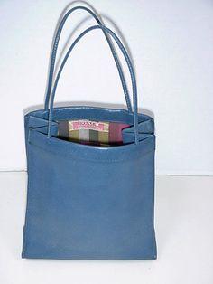 Bonnie Cashin design-shopper bag- Coach Leatherware company