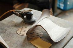armrest prototype