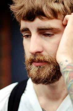 beards ...