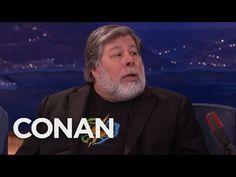 Steve Wozniak vuelve a apoyar a Apple contra el FBI en una entrevista en la TBS - http://www.actualidadiphone.com/steve-wozniak-vuelve-apoyar-apple-fbi-una-entrevista-la-tbs/