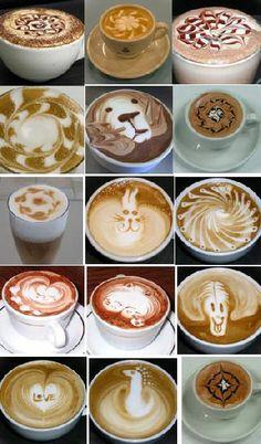 #cappuccinopassion