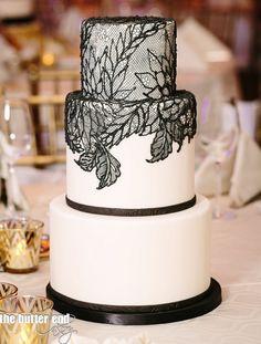 Splendid Wedding Cake Inspiration Part I - MODwedding