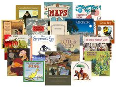 Around the World with Picture Books Pack - Beautiful Feet Books