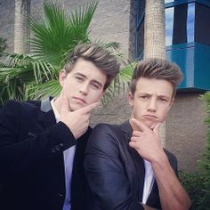 Nash and Cam♡