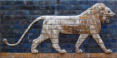 Babylon is the most famous city from ancient Mesopotamia whose ruins lie in modern-day Iraq 59 miles (94 kilometres) southwest of Baghdad. The name is thought to derive from bav-il or bav-ilim which...