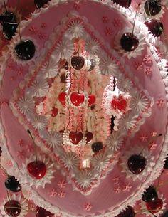 kaleidoscope detail