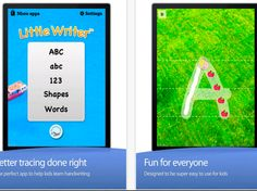 6 Good Educational iPad Apps for Early Childhood Learning ~ Educational Technology and Mobile Learning