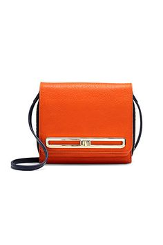 The Most Functional Bag Of Summer Is... #refinery29  http://www.refinery29.com/crossbody-bags#slide9