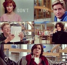 Breakfast Club <3