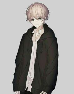 Pin by 波 ち ゃ ん ⚘ on anime boys anime, rysunki, rysować. Garçon Anime Hot, Cool Anime Guys, Anime Boys, Anime Chibi, Manga Anime, Sad Anime, Anime Style, Boy Character, Character Design
