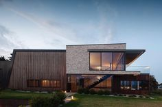 Rhyll House by Jarchitecture (1/3) #teamarchi #pin #architecture #architecturelovers #architectureporn #archdaily