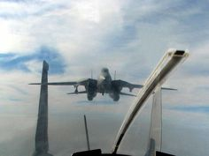 Military Jets, Military Aircraft, Fighter Aircraft, Fighter Jets, Fun Fly, F14 Tomcat, Birds In The Sky, Top Gun, Us Navy