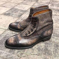 Model : JMG Jap03  // Patina : Bdg03 Derby, Man Shoes, Shoe Collection, Fashion Shoes, Kicks, Oxford Shoes, Dress Shoes, Footwear, Lace Up