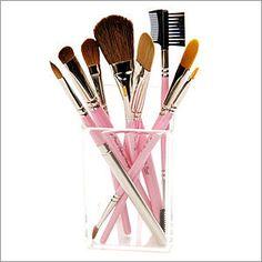 DIY Brush Cleanser Recipe!!