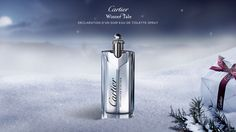 """""""DÉCLARATION D'UN SOIR EAU DE TOILETTE - by Cartier  SPRAY  A fragrance to spice up your life. Cartier daringly adds pepper - a first in perfume-making - to this fresh, spicy, woody scent. A seductive fragrance. A catalyst of emotion."""""""