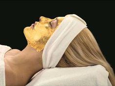 Vyskúšala som túto zlatú masku, ktorá mi vrátila pleť tridsiatničky! Stačí naniesť na navlhčenú pleť, nechať 10 minút pôsobiť a ... | Babské Veci