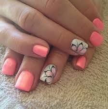 Image result for beach vacation nail ideas