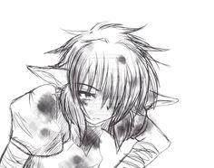 tokyo mew mew Kisshu by kyuriterorist (not me XD)
