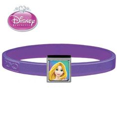 Roxo Disney Princess Repunzel - 1 - Charm set with Small Grape Explosion Band >>> More info could be found at the image url.
