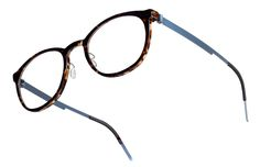 1032 in Tortoise and Blue