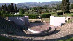 Teatro Romano, Fiesole (FI)
