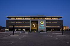 Bloemfontein Headquarters