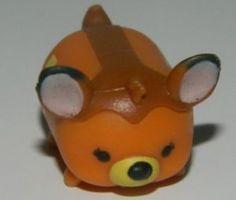 Disney Tsum Tsum Series 2 Bambi 213 Small Vinyl Tsum Tsum NEW   eBay