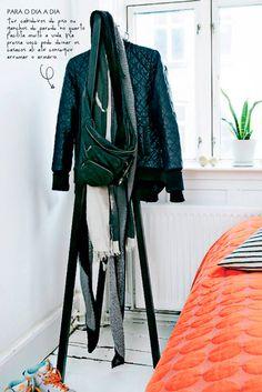 Accessory for modern and race life. #decor #interior #design #simple #idea #casadevalentina