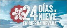 Lanjarón | El agua de Sierra Nevada   |   Social Media Management | Web | Marketing Digital