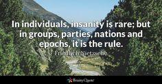 Friedrich Nietzsche Quotes - BrainyQuote