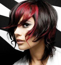 Hair dark balayage cut and color 45 Ideas Love Hair, Great Hair, Medium Hair Styles, Short Hair Styles, Dark Balayage, Short Balayage, Sombre, Short Ombre, Hair Studio
