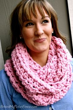 {new} DAY ISLAND SCARF (Choose Your Color)  by BehindMyPicketFence.com