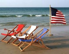 Memorial Day @ The Jersey Shore.